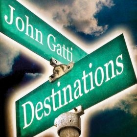 Cover image of the album Destinations by John Gatti
