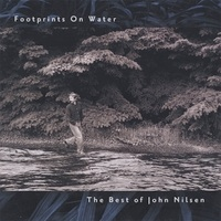 Cover image of the album Footprints on Water by John Nilsen