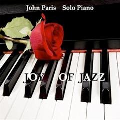 Cover image of the album Joy of Jazz by John Paris