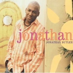 Cover image of the album Jonathan by Jonathan Butler