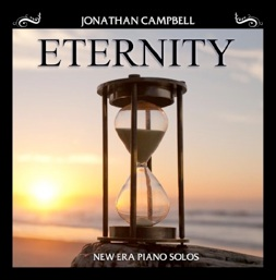 Cover image of the album Eternity by Jonathan Campbell