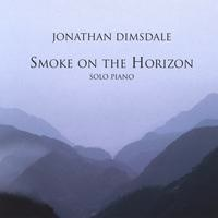 Cover image of the album Smoke on the Horizon by Jonathan Dimsdale