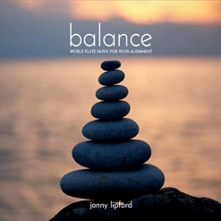 Cover image of the album Balance by Jonny Lipford