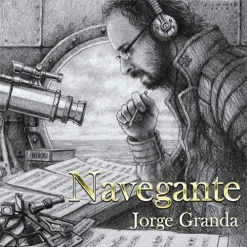 Cover image of the album Navegante by Hugo Selles