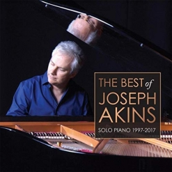Cover image of the album The Best of Joseph Akins by Joseph Akins