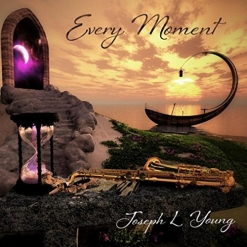 Cover image of the album Every Moment by Joseph L. Young