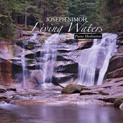 Cover image of the album Living Waters by Joseph Nimoh
