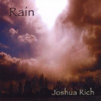Cover image of the album Rain by Joshua Rich
