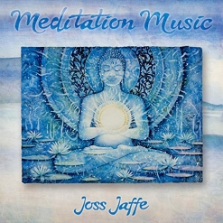 Cover image of the album Meditation Music by Joss Jaffe