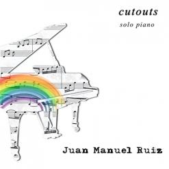 Cover image of the album Cutouts by Juan Manuel Ruiz