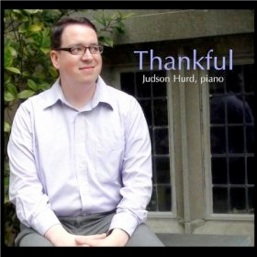 Cover image of the album Thankful by Judson Hurd