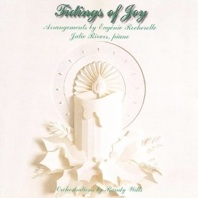 Cover image of the album Tidings of Joy by Julie Rivers