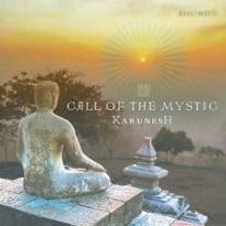 Cover image of the album Call of the Mystic by Karunesh