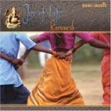 Cover image of the album Joy of Life by Karunesh