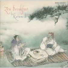 Cover image of the album Zen Breakfast by Karunesh