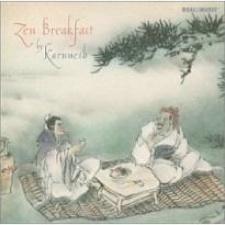 Cover image of the album Zen Breakfast by Karunesh