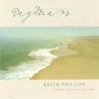 Cover image of the album Daydreams by Keith Phillips