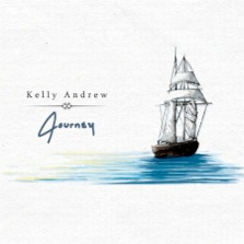 Cover image of the album Journey by Kelly Andrew