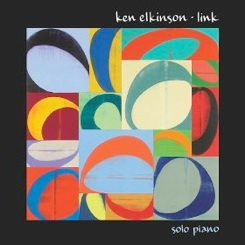 Cover image of the album Link by Ken Elkinson