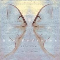 Cover image of the album Deja Views by Ken Pedersen