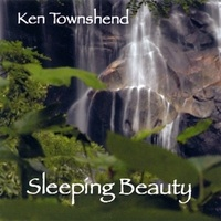 Cover image of the album Sleeping Beauty by Ken Townshend