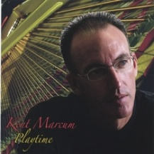 Cover image of the album Playtime by Kent Marcum
