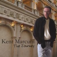 Cover image of the album The Journey by Kent Marcum