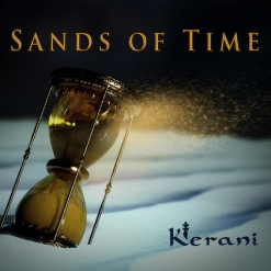 Cover image of the album Sands of Time by Kerani