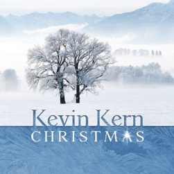 Cover image of the album Christmas by Kevin Kern
