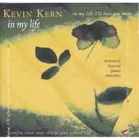 Cover image of the album In My Life by Kevin Kern