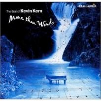 Cover image of the album More Than Words by Kevin Kern