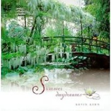Cover image of the album Summer Daydreams by Kevin Kern