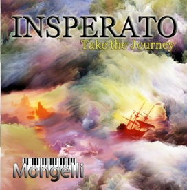 Cover image of the album Insperato: Take the Journey by Kevin Mongelli