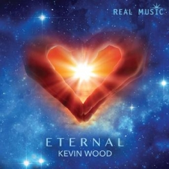 Cover image of the album Eternal by Kevin Wood