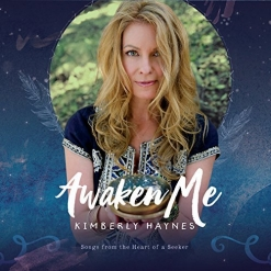 Cover image of the album Awaken Me by Kimberly Haynes