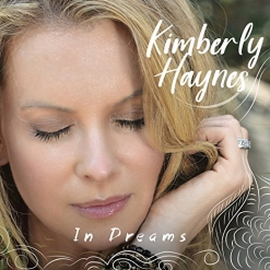 Cover image of the album In Dreams by Kimberly Haynes