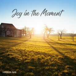 Cover image of the album Joy in the Moment (single) by Kinslea Rae