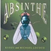 Cover image of the album Absinthe by Kudzu and Michael Lococo