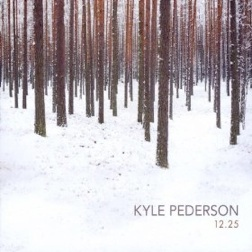 Cover image of the album 12.25 by Kyle Pederson
