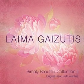 Cover image of the album Simply Beautiful Collection II by Laima Gaizutis