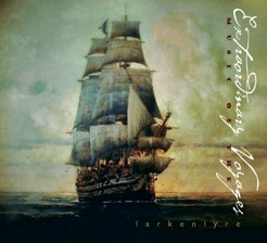 Cover image of the album Music of the Extraordinary Voyages by Larkenlyre