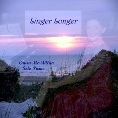 Cover image of the album Linger Longer by Laura McMillan