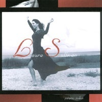 Cover image of the album Piano Solos by Laura Sullivan