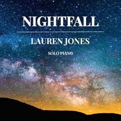 Cover image of the album Nightfall by Lauren Jones