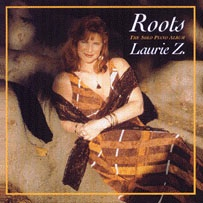 Cover image of the album Roots by Laurie Z.