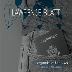 Cover image of the album Longitudes & Latitudes by Lawrence Blatt