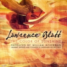 Cover image of the album The Color of Sunshine by Lawrence Blatt