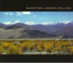 Cover image of the album Elevation by Lawson Rollins