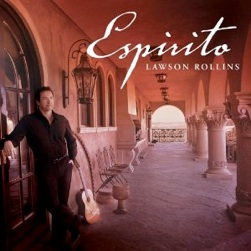 Cover image of the album Espirito by Lawson Rollins