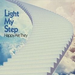 Cover image of the album Happy Are They by Dan Chadburn